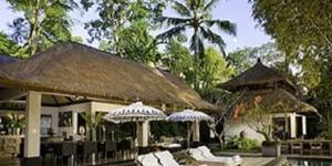 Luxury Retreat Villa in Tabanan