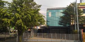 Dijual Kantor dan Gudang di Jakarta Barat