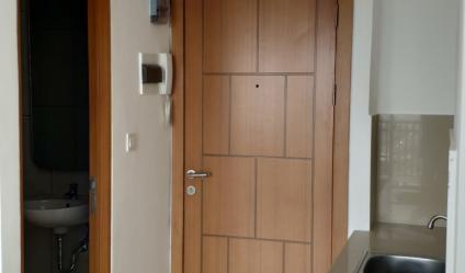 Dijual Apartemen The Nest Di Puri Studio. City View 277 juta