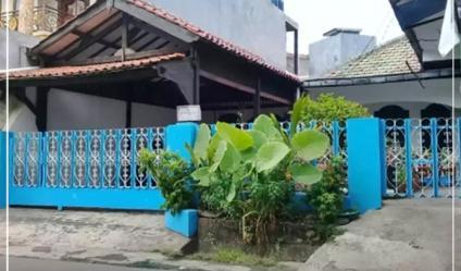 Dijual Rumah Bintaro Permai 4 Jaksel