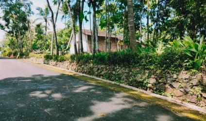 Tanah Super Datar di Desa Wisata Mojogedang Karanganyar Info Detail Telp/WA: 082327612345