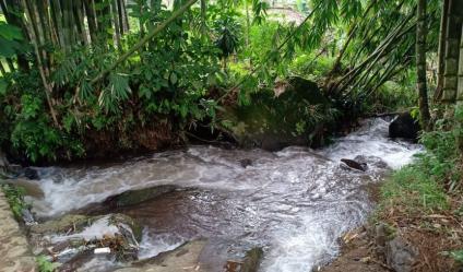 Tanah Dekat Aliran Sungai Bersih Kemuning Ngargoyoso Karanganyar Telp / WA:082327612345
