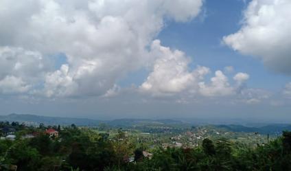 Tanah Idaman Dataran Tinggi Kemuning Ngargoyoso Karanganyar Telp/WA: 082327612345