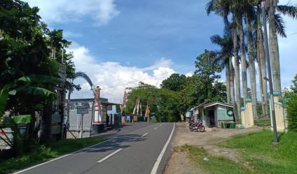 Tanah Strategis Buka Usaha Tepi Jl. Raya Kerjo Karanganyar
