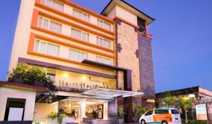 Hotel Mewah Masih Aktif Kawasan Legian Badung Pulau Bali