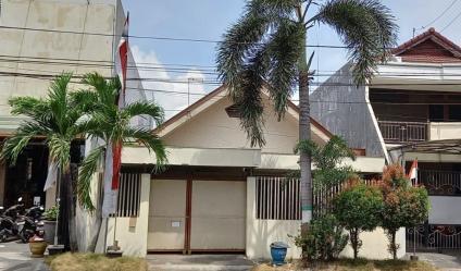Jual Rumah Strategis Di Jalan Raya Besar Teuku Umar Kota Kediri
