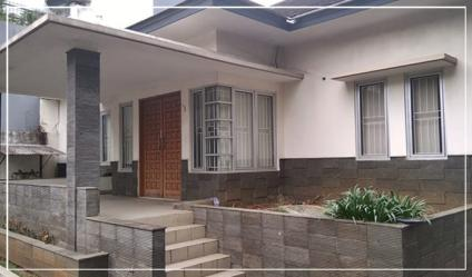 Dijual Rumah Daerah Bintaro Jaksel
