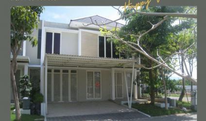 Rumah Citraland Buona Vista Surabaya   Happy Family