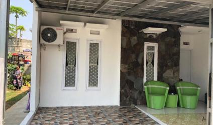 Rumah Dijual di Tajur Halang Bogor