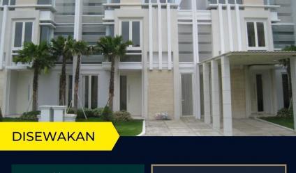 Pakuwon Indah - Ritz Embassy, Surabaya | Executive Luxury Living