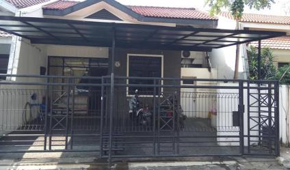Rumah Nyaman dijual hanya 3 menit dr Tol Karang Tengah