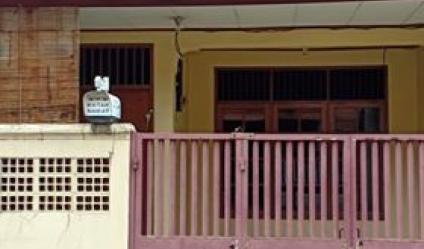 Dijual rumah 2 Lt di Cipinang Kebembem Jakarta Timur.