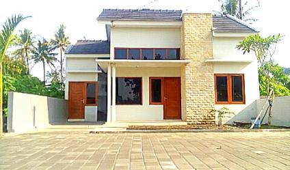 Rumah Termurah Jogja Barat Dekat Kampus PGRI Yogyakarta Dalam Ringroad Jogja