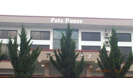 kost Pats House @BSD City