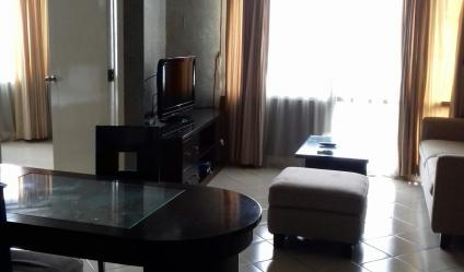 Jual apartment Batavia 1 bed 42m furnish tower 1