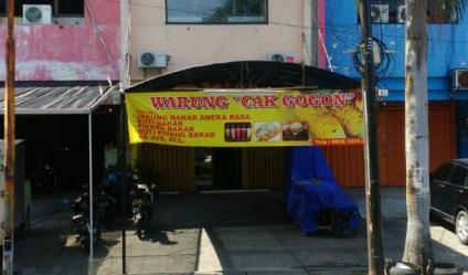 Dijual Cepat Ruko 3 Lantai 0 Jalan Raya
