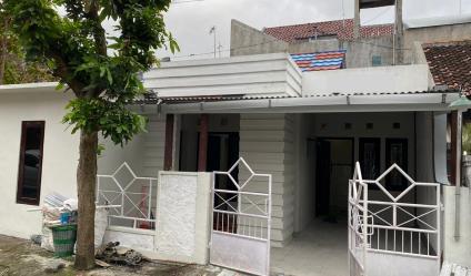 Perum GTA Sleman Yogyakarta DISEWAKAN