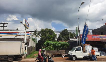 Dijual Tanah Jln Raya di Kudus, Prambatan Lor, Kaliwungu Kudus Jawa Tengah
