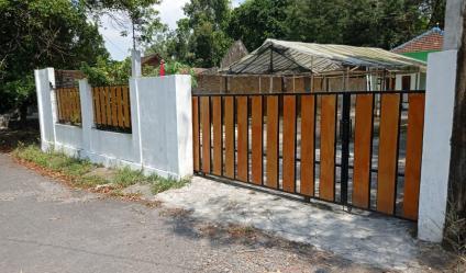Tanah Investasi Kost Dekat Kampus UII Jalan Kaliurang Ngaglik Sleman