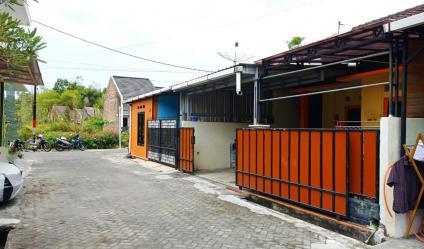 Jual Cepat Rumah Pesona Madina Bangunjiwo Kasihan Bantul Yogyakarta