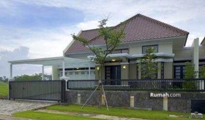 Ready stock rumah mewah koridor Bandung tempat doeloe