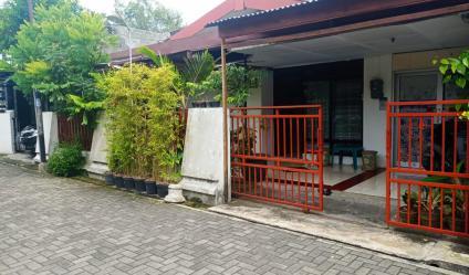 Dijual Perum Jatimulyo Baru, Kota Yogyakarta