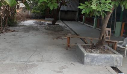 jual area lahan komersil di cipondoh tangerang
