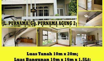 Rumah Purnama Agung 2, Pontianak, Kalimantan Barat