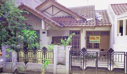 Rumah Dijual Cepat Tanpa Perantara di Perumahan Harapan Indah Kota Bekasi