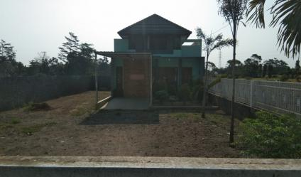 Dijual Rumah Bendogerit Kota Blitar harga bisa nego