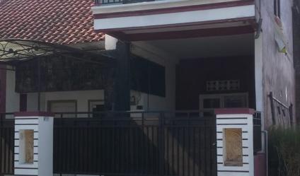 Dijual Rumah area Kanigoro Blitar Tinggal bawa koper