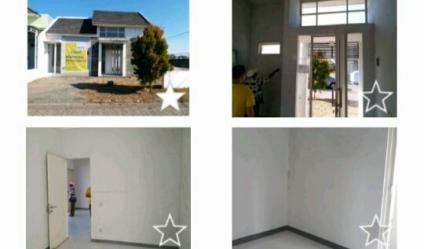 Dijual rumah citra harmoni greenvill LT 154 sidoarjo