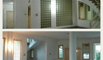 rumah depok 3 lantai