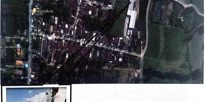 Tanah dan Bangunan Pabrik