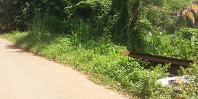 Tanah 250 meter ke Gerbang Tol Desari Sawangan Raya Harga NJOP 6700 m2