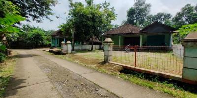 Rumah Siap Huni Kedawung Sragen