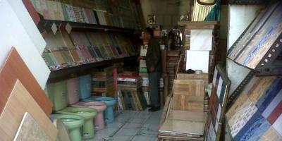 Ruko di Pinggir Jalan Utama di Manggarai - Jakarta Selatan
