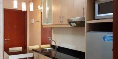 Disewakan apartement thamrin residence 1 br 35 m2 furnish tower B