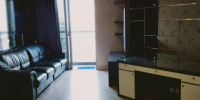 Dijual Unit Apartemen 3BR di The Mansion Tower Jasmine unit Capilano Lantai 33