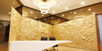 Office Noble House Penthouse - Premium Grade - A Office, Mega Kuningan