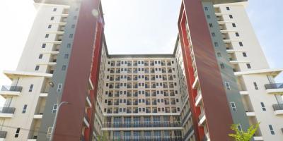 Apartemen Studio dekat Juanda dan Politeknik Pelayaran Surabaya