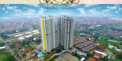 Investasi Terbaik di Lokasi Golden Triangle Tangerang