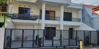 Rumah Cocok Untuk Kost di Rungkut Harapan Kota Surabaya
