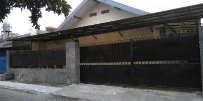 Jual Cepat Rumah Kost Kutisari Indah Barat Kota Surabaya