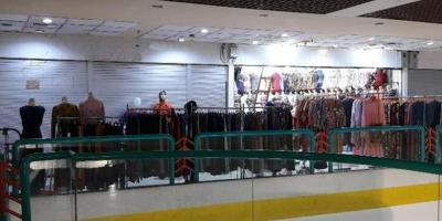 Stand Toko Murah Sangat Strategis di Mall JMP Kota Surabaya