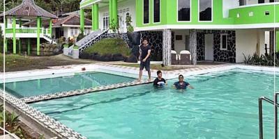 Villa Green T Hunian Idaman Pecinta Kenyamanan