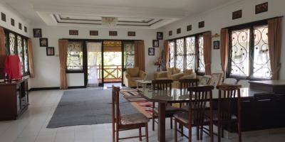 Villa Mewah SHM kawasan Grand Trawas Mojokerto