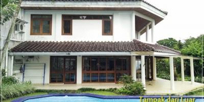 Villa Produktif Bukit Pelangi - Sentul Selatan, Bogor