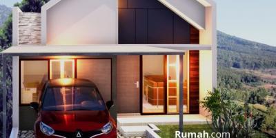 Promo Rumah Villa Murah Lokasi Strategis Di Sky Park Resort Kota Batu