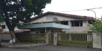 Jual Gudang atau Ex Pabrik di Rungkut Industri Kota Surabaya